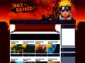 Détails : Jeux de Naruto gratuit