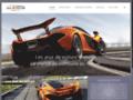 Un nouveau design pour notre site de jeux de voiture gratuit.