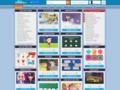Jeux en Ligne et Jeux - jeuxdroles.fr