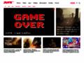 Jeuxvideo.fr : Le Magazine Jeux Vidéo