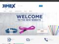 Voir la fiche détaillée : Jimex - Identification, Badge et Sécurité