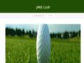 Détails : Stage golf.Le Golf facile en Languedoc Roussillon Montpellier Jmbgolf