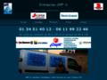 Détails : JMP 78 : entreprise Jimmy Meyre Plomberie à St Germain en Laye (78)