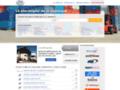 Détails : Trouver un travail dans l'emploi logistique paris
