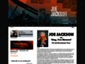 Joe Jackson - Site officiel du musicien britannique, catégorie Pop-Rock