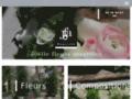 Joelle Fleurs Actuelles: Fleuriste Reims Tinqueux