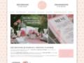 Joli Jour // Décoratrice de mariage à Poitiers - wedding planner et salons du mariage - Vienne (Poitiers)