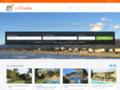 Voir la fiche détaillée : Appartements de vacances Toscane