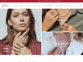 bijoux fantaisie sur www.jollia.fr