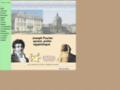 Joseph Fourier, préfet, savant, égyptologue