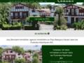 Détails : Agence immobilière Ascain 64