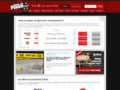 Détails : Tournoi de poker en ligne