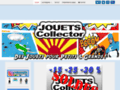 Jouets collector