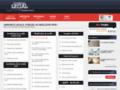 Centre de publication d'annonces légales en ligne