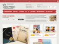 Détails : Spécialiste français de la presse ancienne
