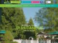 Camping de Noirrupt - Campings JP VACANCES