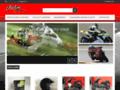 Détails : Julin Moto spécialiste sport moto et tourisme Liège