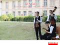 Orchestre jazz pour animation evenementielle