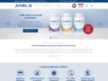 acides amines sur www.juvel-5.fr