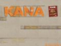 Kana - Site officiel du groupe de Reggae français