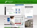 Détails : Investissement financier, épargne et défiscalisation - Kacius capital