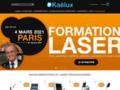 Détails : Kaelux.com