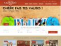 site https://kalikakoo.com/cop22-marrakech-maroc.html