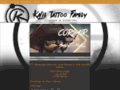 Kalil Tattoo & Piercing