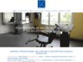 Détails : Equipements de salon de coiffure en milieu medicalisé - Kalliste