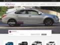Détails : Agence de location de voiture à Marrakech Gueliz
