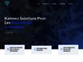 Détails : Kamnez.com, spécialiste des pièces détachées pour poids lourds