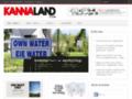 site http://www.kannaland.com