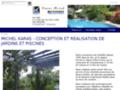 Détails : Michel Karas: paysagiste en région PACA, à Toulon