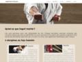 Karate do Vitrolles - Shotokan karaté au  Dojo Fudoshin