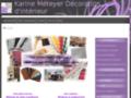 Détails : karine meteyer décoratrice d'intérieur