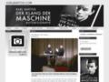 Karl Bartos - Site officiel de l'artiste electro allemand