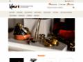 Karuni, bijoux ethniques ethiques chics, bijoux touareg
