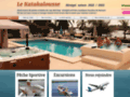 Détails : Hôtel centre de pêche et loisirs Sénégal Cap Skirring