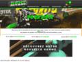 Détails : Votre kit deco motocross avec Kdmx