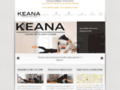 Méthode Pilates Paris : Keana