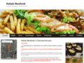 Détails : Livraison de kebab à Clermont ferrand - Newfunk