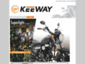 Motos Keeway distributeur scooters Keeway Benelli