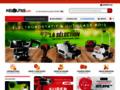 Détails : Site de vente des machines à bois et des outillages électroportatifs