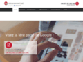 Détails : Kelreferencement, SEO et visibilité en ligne