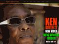 Ken Boothe - Site officiel de l'artiste Reggae