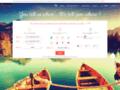 Détails : Agence de voyage Kenweego, partir pas cher