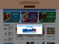 Boutique en ligne de jouets & cadeaux de kermesse