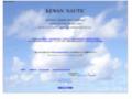 site http://kewannautic.free.fr