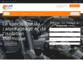 Détails : Entreprise d'isolation thermique en Essonne