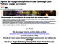 site http://www.khuontour.com